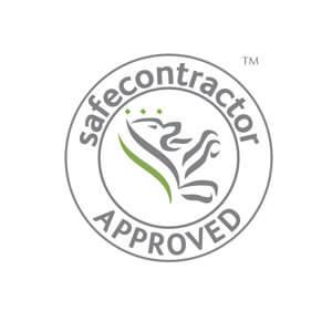 Safe Contractor Approved Landscaper Yorkshire